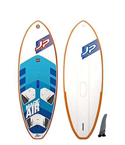 JP Magic Air Inflatable Windsurf Board 2019