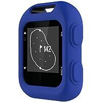 Brandless Smart Accessories Housse de Protection en Silicone for DLX Garmin Approach G10 Golf (Armée Verte) (Couleur : Blue)