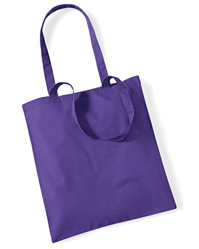 Westford Mill bag for Life manici lunghi Purple