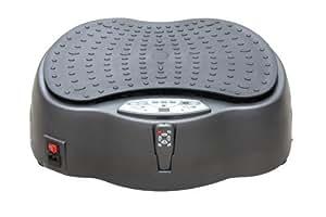 Whole Body Vibration Machine Butterfly Shape Sport, Fitness