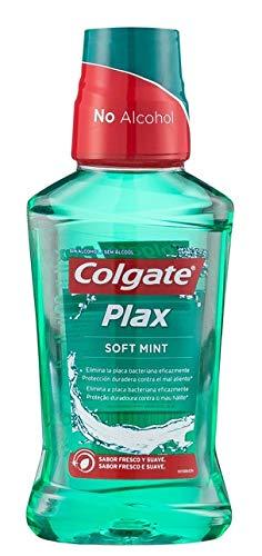 Colgate Plax Enjuague