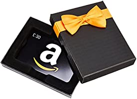 Amazon.co.uk Gift Card - In a Gift Box - £30 (Generic)