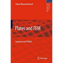 Plates and FEM : Surprises and Pitfalls