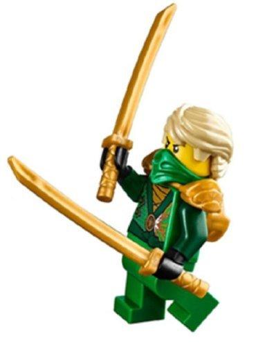 LEGO® NinjagoTM Techno Robe Lloyd - 2014