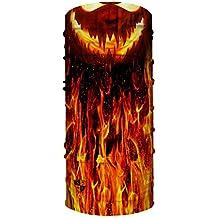 SA Face Shield Bandana Écharpe Ablaze 8c25db68afb