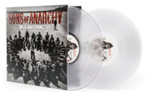 Sons Of Anarchy: Songs [Vinilo]