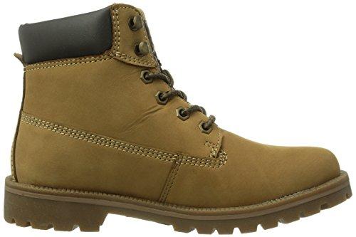 Dockers by Gerli 330511-003056 Damen Desert Boots Braun (stone  056)