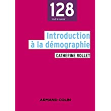 Introduction à la démographie (Sociologie)