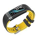DIPOLA G26S Smart Watch Sports Fitness Actividad Rastreador De Ritmo Cardíaco Reloj De Presión Arterial