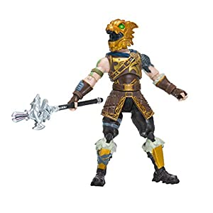 Toy Partner Figura Fortnite Battle Hound 10 Cm. Serie Incluye 1 Accesorio, En Blister, Multicolor, Talla Única (FNT0071)
