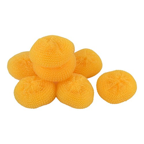 sourcingmapr-plastic-kitchen-dish-washing-scrubber-scouring-pads-8pcs-orange