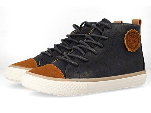 Gioseppo Jungen 30178 Sneakers, Blau (Marino), 37 EU