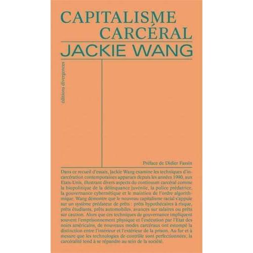 Capitalisme carcéral