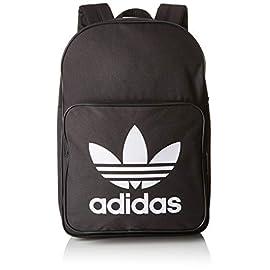 adidas-Unisex-Bp-CLAS-Trefoil-Rucksack-schwarz-24x36x45-Centimeters