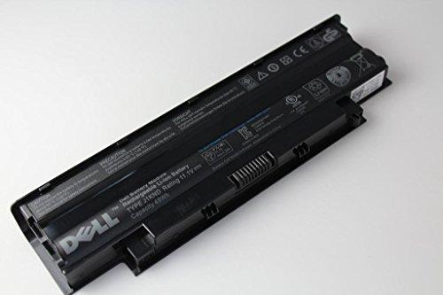 Original DELL Akku J1KND kompatibel mit DELL INSPIRON 13R 14R 15R 17R N3010 N4010 N5010 N4110 N5110 N7010 N7110 M501 M501R M5010 M5030 N5030 DELL VOSTRO 3450 3550 3750J1KND 04YRJH FMHC10 TKV2 YXV2V J4XDH 9TCXN 9T48V 965Y7 4T7JN 383CW W7H3N 07XFJJ 4YRJY 8NH55 4YRJH J4XDH 7XFJJ 9TCXN 9T48V 965Y7 4T7JN 11.1V / 48Wh 6-Zellen (Laptop Akku Für Dell N7010)