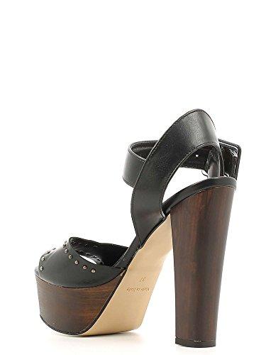 Femmes Bottines style rétro Patchwork lacent Faddish Chaussures élégantes 9174874 eki8p