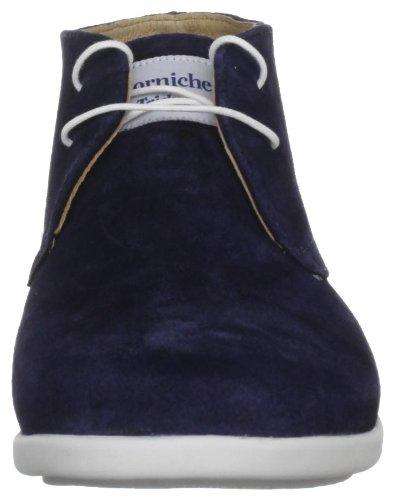 Corniche By Tricker's Larry, Desert boots Homme Bleu (deep Blue)