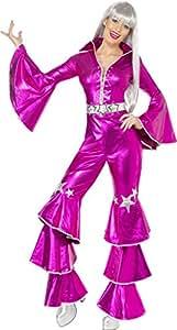 Costume Chanteuse Années 70 - Taille S