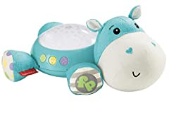 Idea Regalo - Fisher Price CGN86 - Ippopotamo Proiettore