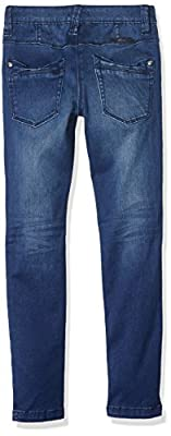 s.Oliver Girl's 66.609.71.2400 Jeans