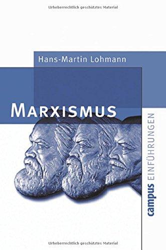 Marxismus (Campus Einführungen)