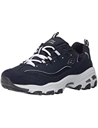 Skechers Damen D'lites Me Time Sneakers