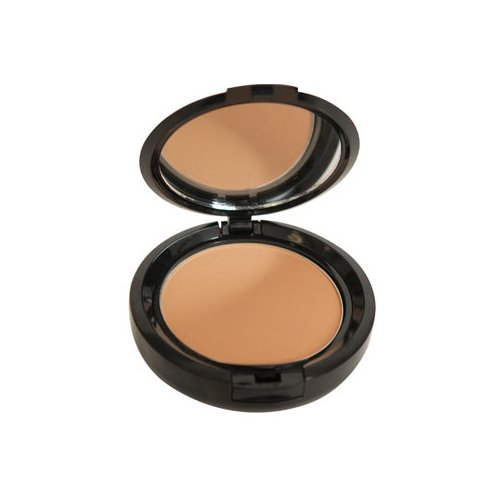 (3 Pack) NYX Stay Matte But Not Flat Powder Foundation - Tan