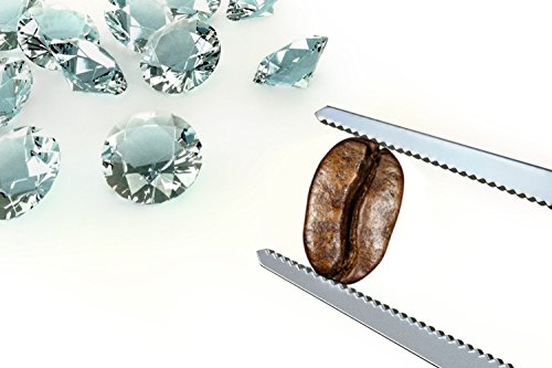 Cream Diamonds Café-Espresso ganze Bohne by J. Hornig, 1000 g - 4