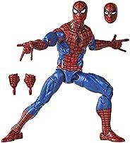 Spiderman - Legends Vintage Spiderman (Hasno E93175X0)