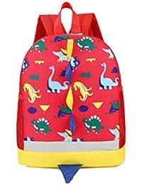 Preisvergleich für Unbekannt Kinder Schultasche Große Kapazität Kind Rucksack Baby Cartoon Snack Rucksack Rucksack Kinder Niedlich...