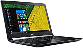 "Acer Aspire A715-71G-57JW PC Portable Gamer 15"" FHD Noir (Intel Core i5, 8 Go de RAM, 1 To, NVIDIA GeForce GTX 1050, Windows 10)"