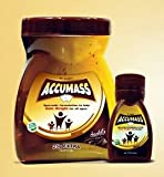 Accumass Ayurvedic Weight Gain Granules 500gm + 60 Cap Combo Pack