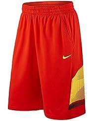 Nike Selección Española De Baloncesto 2014 - Bermuda unisex, talla S