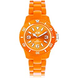 Ice-Watch SD.OE.U.P.12 Ice-Solid Orange Watch