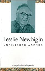 Unfinished Agenda: An Updated Autobiography