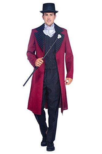 Aptafêtes–cu060633/54–56Kostüm Mann 1900–Größe (1900 Um Kostüme)