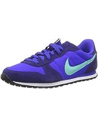 hot sale online 47663 36671 Amazon.es: nike genicco mujer: Zapatos y complementos