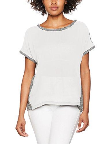 Esprit 047ee1f020 Blusa, Blanco (Off White), 38 para Mujer