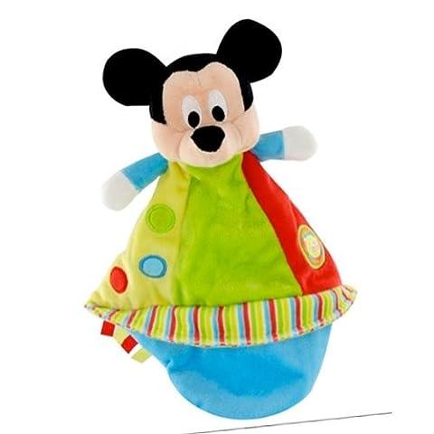 Disney - Doudou Mickey Cirque 20cm
