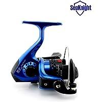 Bazaar Seaknight HT200 girar cojinetes del carrete de pesca 1bb relación de transmisión 5.2: 1 izquierda / derecha