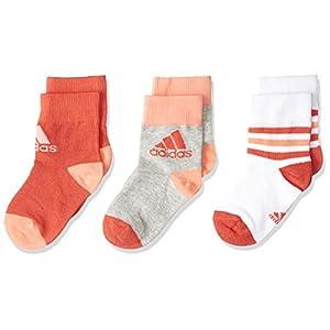 adidas Unisex-Kinder Cv7155 Socken
