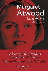 La Servante écarlate par Atwood