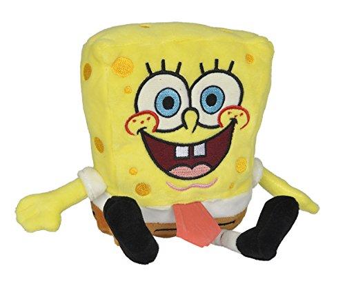 Sponge Bob Bob Esponja 109492148 - Puupsi felpa, de color amarillo