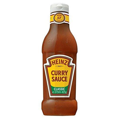 Heinz Curry Sauce 375ml (6Stück)