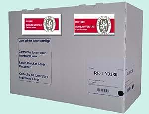 39V3204 Toner compatible pour IBM LEXMARK Infoprint 1811/1812 9000 copies pour imprimantes Infoprint 1811/1812/1822/1823