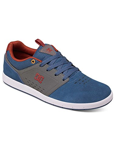 Scarpe DC Shoes: Cole Signature BLR BK/GR Navy/Grey