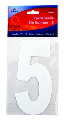 ashley-mulltonnennummern-nummer-5-2er-pack