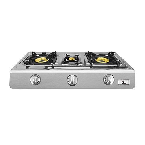 Cocinas de Gas (3 Fuegos)