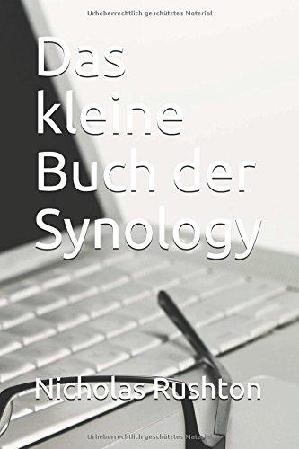 Das kleine Buch der Synology