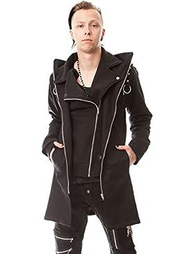 Vixxsin Resolución chaqueta